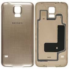 samsung galaxy s5 neo gold. genuine samsung galaxy s5 neo g903 battery cover gold