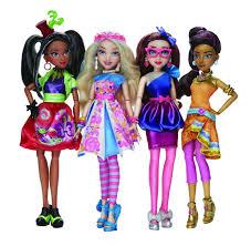 Disney Descendants Neon Lights Dolls The Ancient History Of Baby Dolls Disney Descendants Dolls