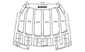 Shrine Auditorium Orchestra Seating Related Keywords