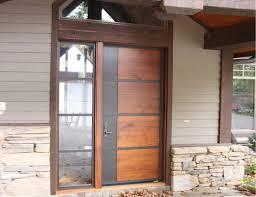craftsman front doors freshome