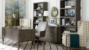 At home office Traditional Architectural Digest Home Office