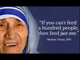 Mother Teresa's Quotes Custom Mother Teresa Quotes About Humanity Love Care Kindness Charity