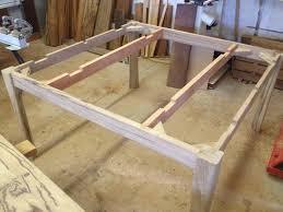 dining room table frame. marri extending dining room table frame o