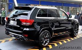 jeep 2014 srt8 black. Exellent Jeep 20182019 Jeep Cherokee SRT8 Black Edition U2013 Special Version For The  Chinese Market And 2014 Srt8 1