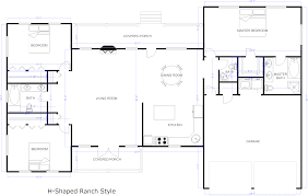 HomeByMe First Floor Plan ...