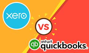 Xero Vs Quickbooks Xero Vs Quickbooks Online Updated 2019