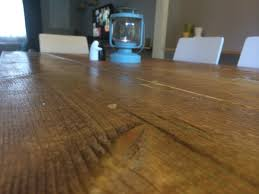 Summer Project DIY Dining Room Table Cortlandt Place