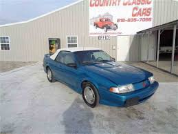 1993 Chevrolet Cavalier for Sale | ClassicCars.com | CC-1049159