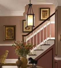 5 great ideas to decorate a staircase wall