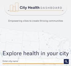 Nyu Birth Plan Building A Municipal Health Data Dashboard For American Cities Nyu