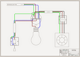 kitchen light wiring diagram democraciaejustica wiring diagram for a timed extractor fan wiring library