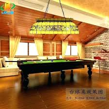height of light over pool table pool table lighting pool table chandelier ideas pool table light