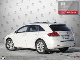 2016 Toyota Venza for sale in Edmonton