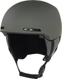 Oakley Helmet Size Chart Oakley Mod1 Snowsports Helmet 2019 2020