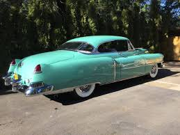 1950 Cadillac Coupe deVille for sale #1916929 - Hemmings Motor ...