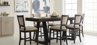 plank road solid wood kitchen table and dining furniture by kincaid furniture