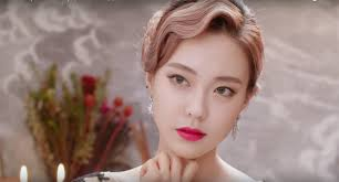 here s a korean makeup look that is natural enough to take you through your cny visitings yet adds a glam and polished touch to your usual