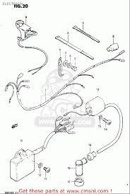 suzuki a100 wiring schematic photo album wire diagram images suzuki gs850 g 1982 1983 usa electrical schematic partsfiche picture suzuki gs850 g 1982 1983 usa electrical schematic partsfiche picture
