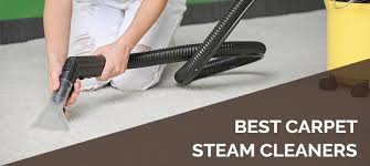 best carpet steam cleaners of 2021