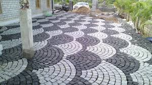 Small Picture Contractors in Chennai Garden tilestiles photos tiles designs
