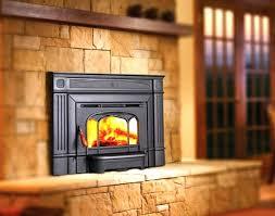 wood stove fireplace fan burning er installation universal kit
