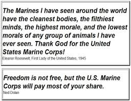 Famous Marine Corps Quotes Custom Famous Marine Corps Quotes Alluring Marine Corps Quotes About Death