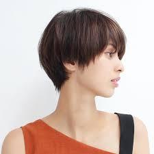 At Yuya073 石井優弥ベリーショートショートカッコ可愛いヘア