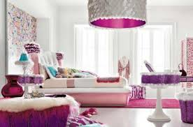 bedroom ideas for teenage girls purple and pink. White Shelves Small Bedroom Ideas For Teenage Girls Blue Wall Paint Decor Idea Drum Shape Table Lamp Black Accents Curtain Purple Color And Pink P