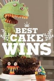 Watch Best Cake Wins Online Season 0 Ep 0 On Directv Directv