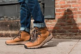 Danner Feather Light 917 Americas Favorite Hiking Boot Finds A Home In The City