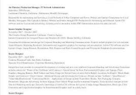 Web Designer Resume From 18 Artistic Resume Templates Download