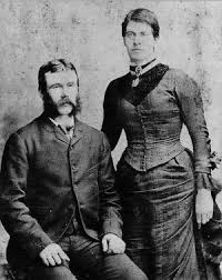 Frances (Gallagher) O'Donnell (abt.1850-1884)   WikiTree FREE Family Tree