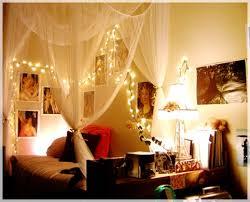 Christmas Bedroom Lights Design Decor Ideas