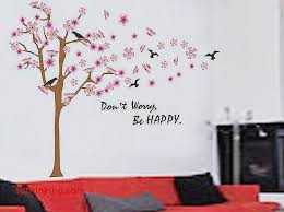 wall decals canada new flower wall decals canada simple classic themes birds tremendous