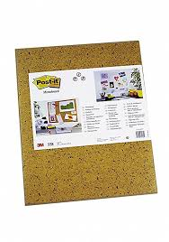 Post It Memo Board