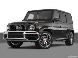 G manufaktur interior appointments matte black mercedes g wagon graysonline. 2021 Mercedes Benz Mercedes Amg G Class Reviews Pricing Specs Kelley Blue Book
