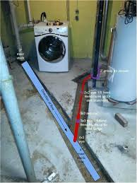 install toilet in basement. Toilet Up Flush Basement Bathroom With Installing In Concrete Floor Toilets . Install
