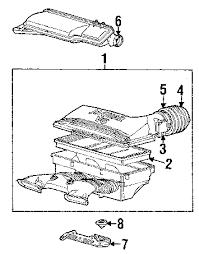 parts com® jaguar x type engine oem parts diagrams 2003 jaguar x type base v6 2 5 liter gas engine