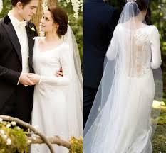 blog celebrity wedding dresses movie and tv edition