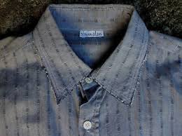 image is loading steven alan men 039 s gray striped shirt