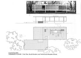 Farnsworth House   Project Precedent   Architecture   Pinterest    Farnsworth House   Project Precedent   Architecture   Pinterest   Farnsworth House  House Projects and House