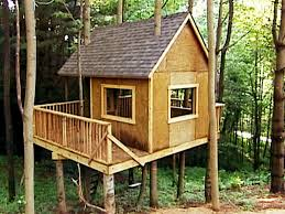 tree house decorating ideas. How To Build A Treehouse Video Diy Tree Fort Decoration Ideas House Decorating N