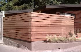 ... Wonderfull Design Modern Wood Fence Marvelous Modern Wood Fence  ClaSsiAneT For ...