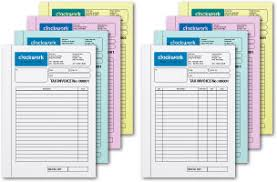 receipt book printing invoice receipt book dascoop info
