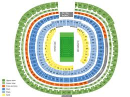 San Diego State Aztecs Football Tickets At Qualcomm Stadium On November 10 2018