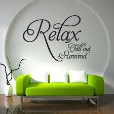 spa art for bathroom relax chill out unwind bathroom spa wall e wall art sticker spa bathroom art prints