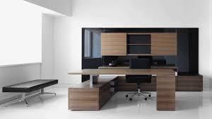 office modern. Modern Office Furniture Wood