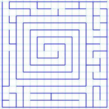 How To Make A Good Maze 6 Steps