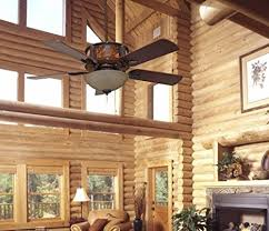 cabin ceiling fans