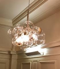 beautiful original chandelier design handmade by in new york city with quite a few